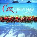 Caz Christmas Hawaiian music CD